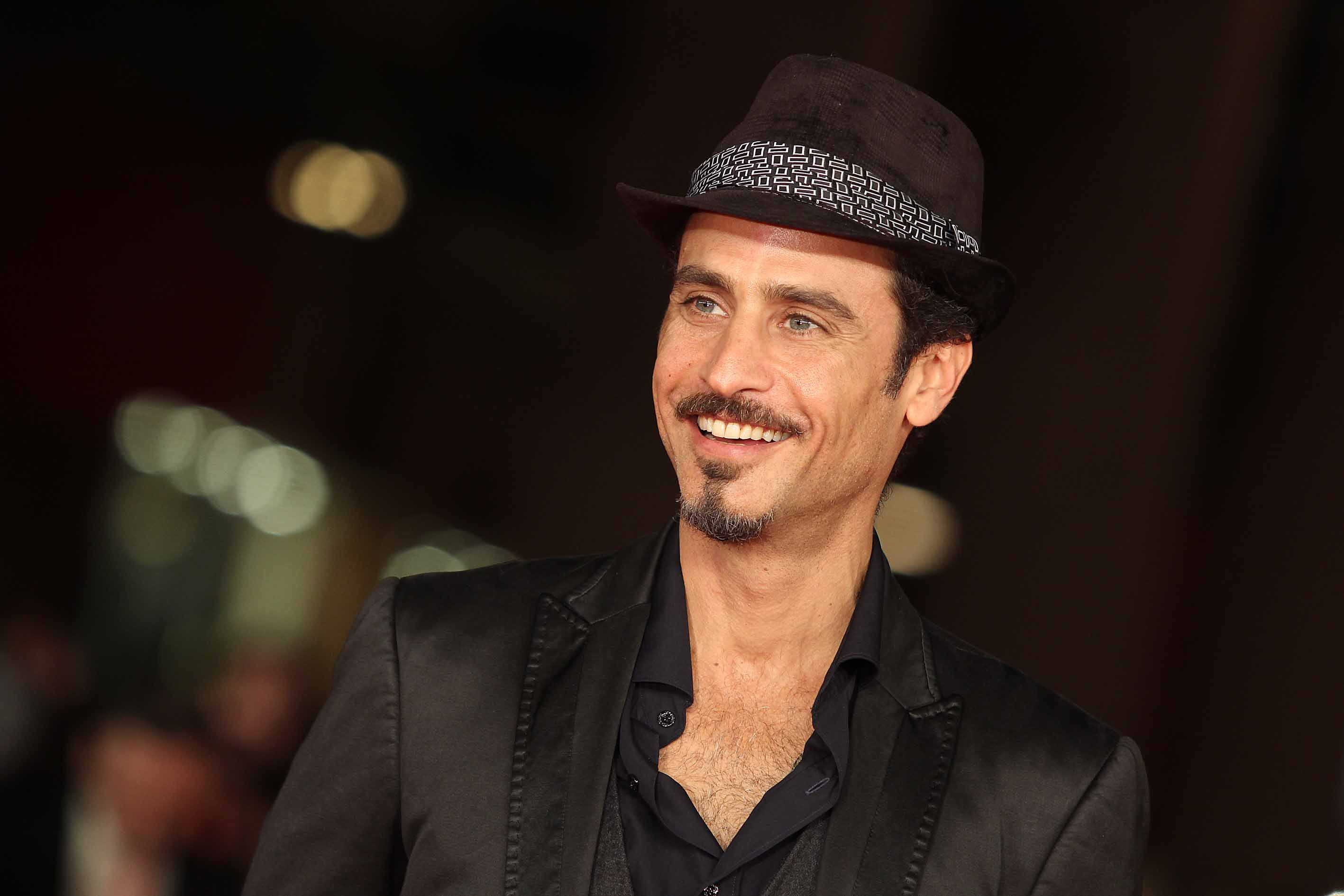 Red Carpet del film    Le Guetteur