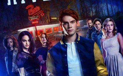 Riverdale 1 stagione, episodio 1×05: anticipazioni e trama