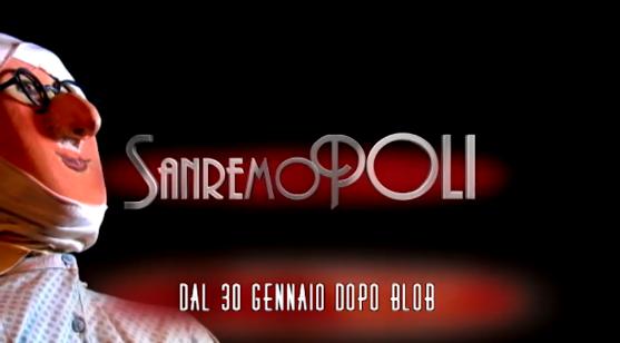 Sanremo'Poli su RAI 3 con Pino Strabioli: le canzoni dei vecchi Festival 'punte' dalla satira di Paolo Poli