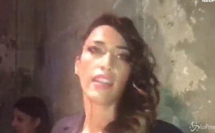 Nina Zilli torna in TV con Italia's got talent: 'Ecco perché la mia non è severità'