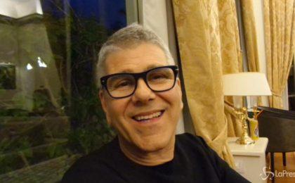 Michele Zarrillo: 'Ecco perché a Sanremo canto l'amore'
