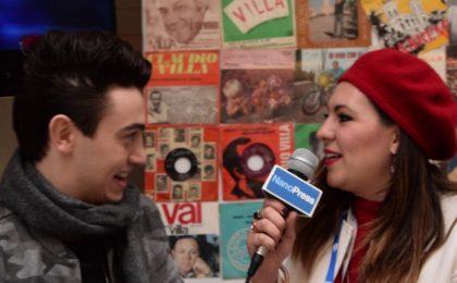 Michele Bravi, intervista: 'Sono tra la voglia di cantare e la paura di sbagliare'