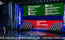 Sanremo 2017: i cantanti a rischio eliminazione sono Clementino, Ron e Giusy Ferreri
