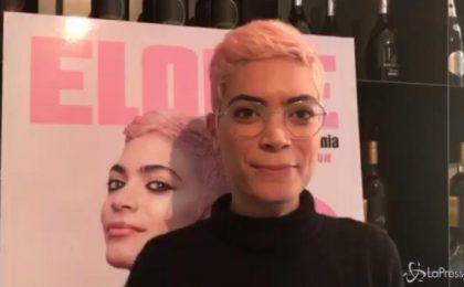 Elodie: 'A Sanremo tra Lele e Maria De Filippi'