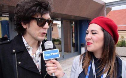 Ermal Meta, intervista : 'Amara terra mia è la canzone giusta per i tempi'.