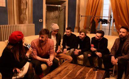 La Rua, intervista: 'Al Dopo festival suoneremo la nostra canzone'