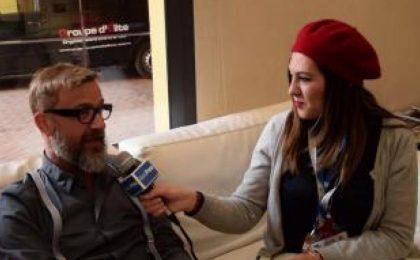 Marco Masini: 'A Sanremo ricordo Giorgio Faletti'