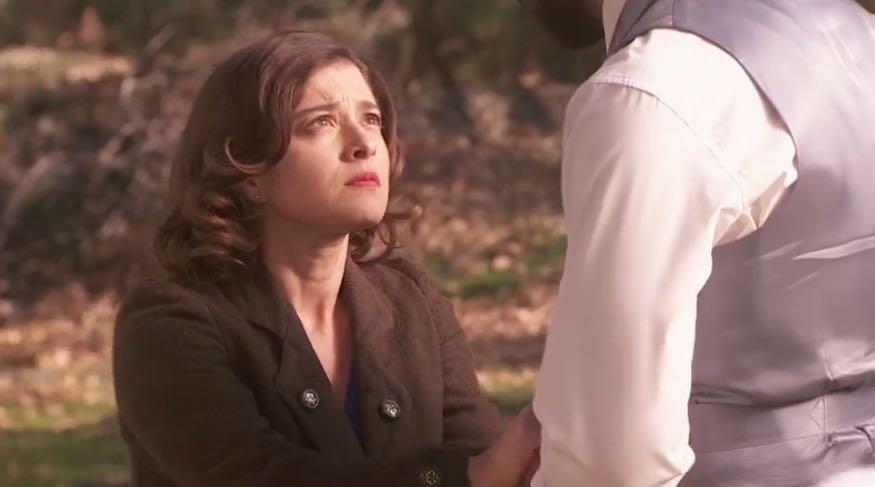Il Segreto, trama e anticipazioni, la puntata di mercoledì 1 marzo 2017: Elias salvato da Carmelo