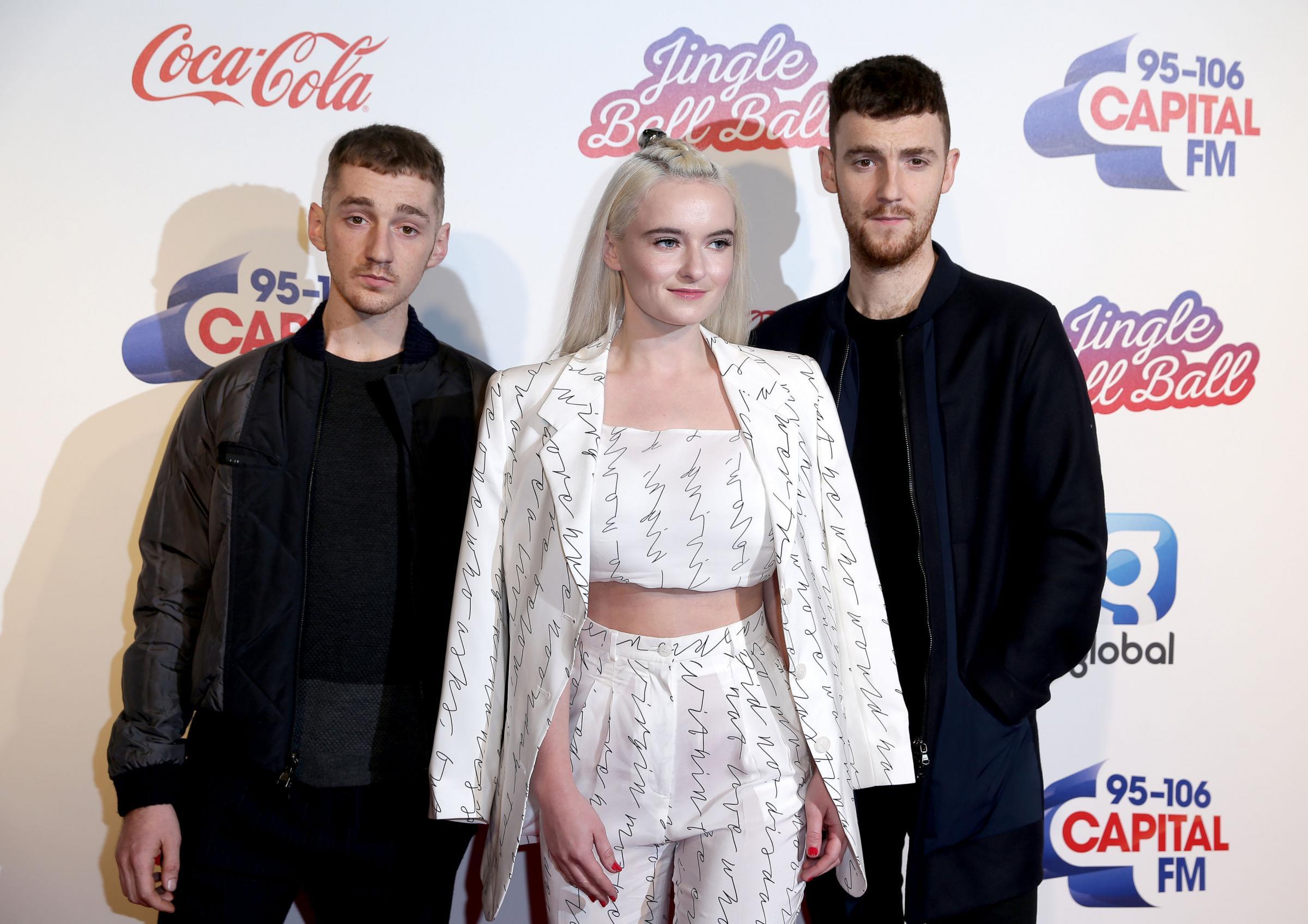 Clean Bandit ospiti a Sanremo 2017: la band inglese salirà sul palco dell'Ariston