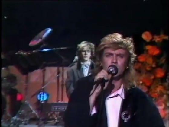 Duran Duran a Sanremo