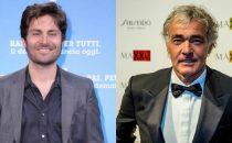 Sanremo 2017, Federico Russo e la pallonata in faccia a Massimo Giletti