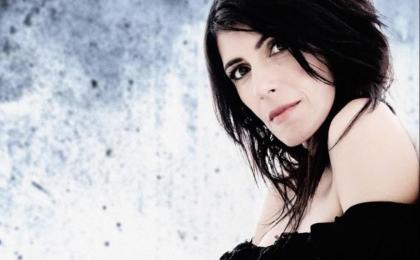 Giorgia ospite a Sanremo 2017: il ritorno all'Ariston di una delle voci più prestigiose di sempre