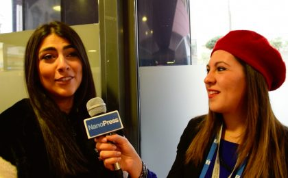 Sbandati, Giulia Salemi a Televisionando: 'Il programma adatto a me, parlo di TV senza prendermi sul serio' [INTERVISTA]