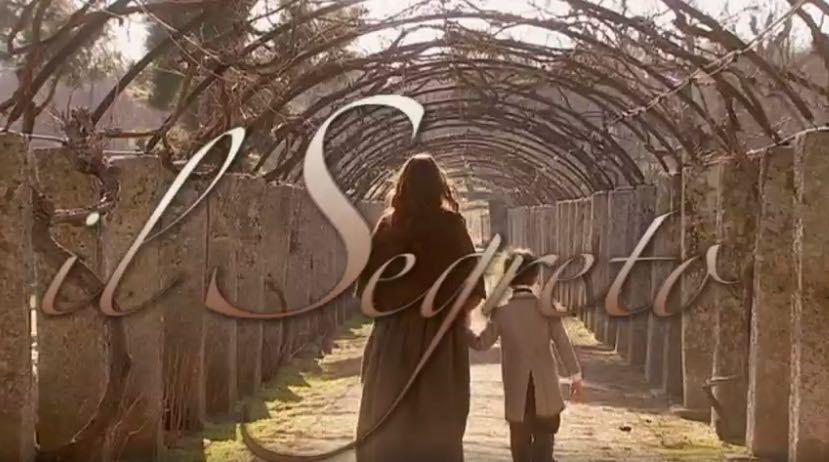 Il Segreto, anticipazioni della puntata di domenica 12 febbraio 2017: Francisca minaccia Lucas e Sol