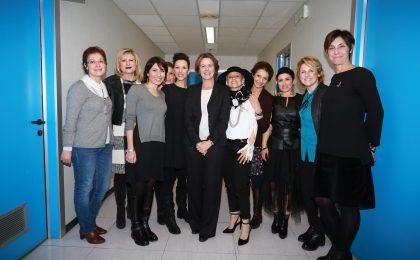 Kemioamiche: su Tv2000 e Real Time il docureality sulla lotta di nove donne contro il cancro