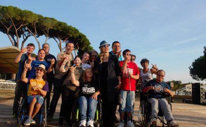 Festival di Sanremo 2017: ospiti i Ladri di Carrozzelle, la band formata da musicisti disabili