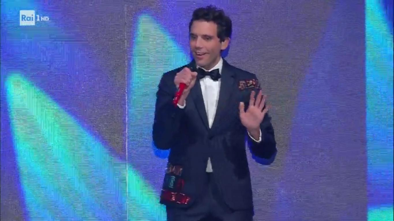 Festival di Sanremo 2017, ospite Mika: 'la musica può cambiare il mondo'