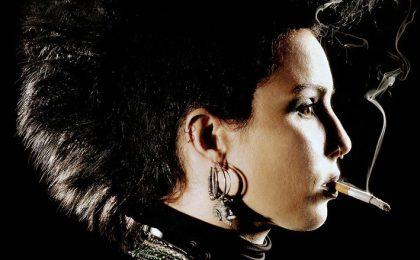 Millennium – La regina dei castelli di carta, il film su TV8 giovedì 2 febbraio 2017
