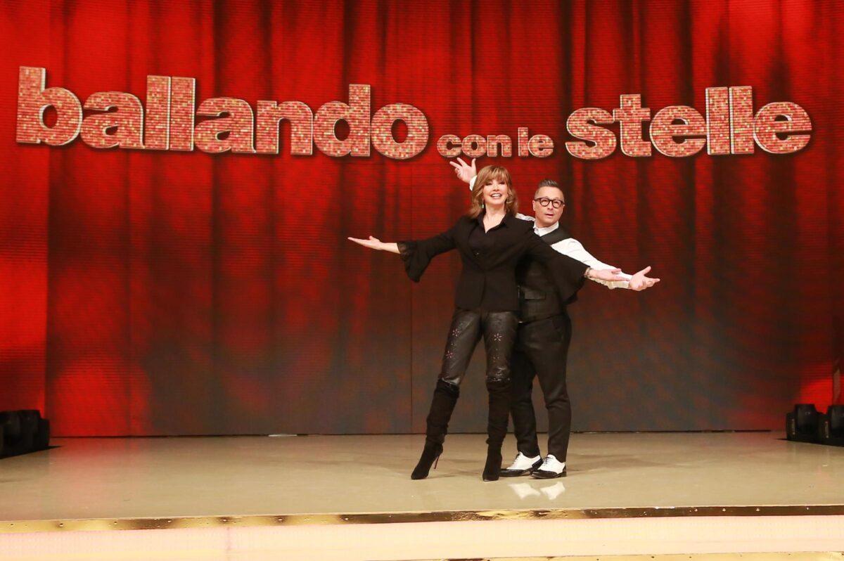 Ballando con le stelle 2017, prima puntata 25 febbraio su Rai 1: diretta live