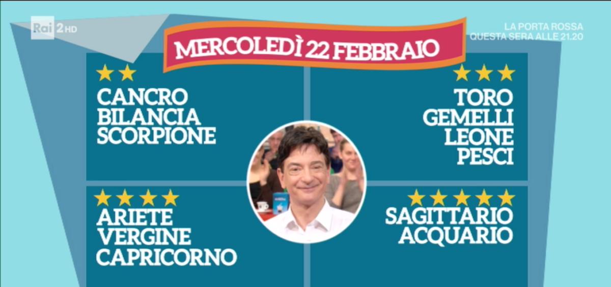 Oroscopo, le previsioni di Paolo Fox di oggi 22 febbraio 2017 a Radio Latte Miele: Leone, siete i prediletti