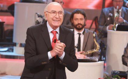 Festival di Sanremo, i conduttori storici: sul palco dell'Ariston i grandi della tv italiana