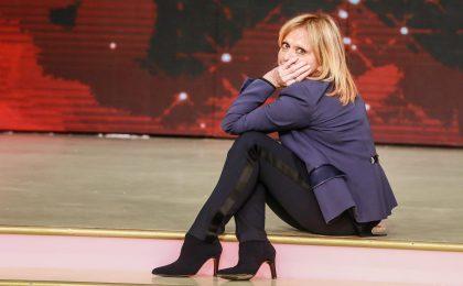 Festival di Sanremo 2017, ospite Rita Pavone per ritirare il Premio alla Carriera