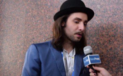 Tommaso Pini, intervista: 'Per me Sanremo è un'esperienza surreale'