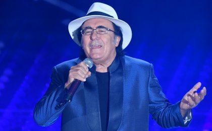 Al Bano a Televisionando: 'L'esclusione da Sanremo? Fa parte del gioco' [INTERVISTA]