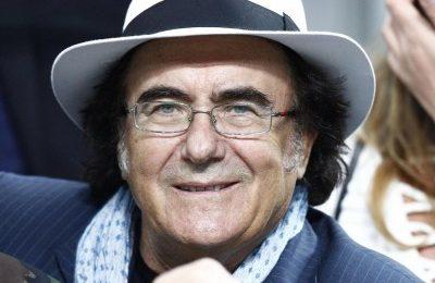 Albano Carrisi a Sanremo 2017 con Di rose e di spine: testo della canzone