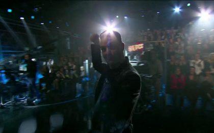 E Poi C'è Cattelan, Robbie Williams ospite della puntata del 16 febbraio 2017