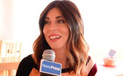 Bianca Atzei a Televisionando: 'Il Festival di Sanremo, l'emozione più grande per un cantante'  [INTERVISTA]