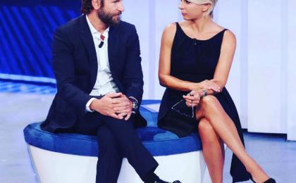 C'è posta per te 2017: in arrivo Luciana Littizzetto e Bradley Cooper