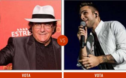 Cantanti del Festival di Sanremo 2017: vota il tuo preferito!