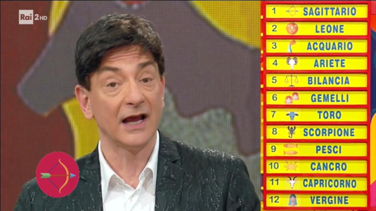Oroscopo di Paolo Fox e classifica della settimana, le previsioni di oggi 19 febbraio 2017 a Radio Latte Miele: Sagittario al primo posto