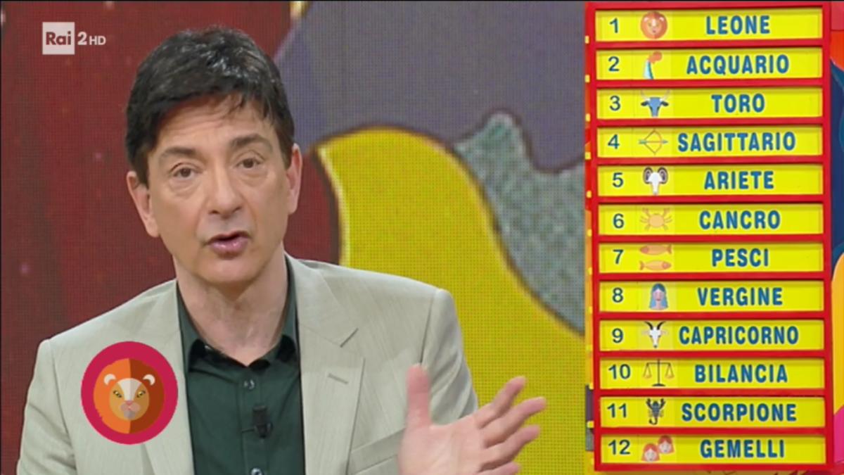 Oroscopo Paolo Fox e classifica della settimana, le previsioni di oggi 26 febbraio 2017 a Radio Latte Miele: Leone, siete primi