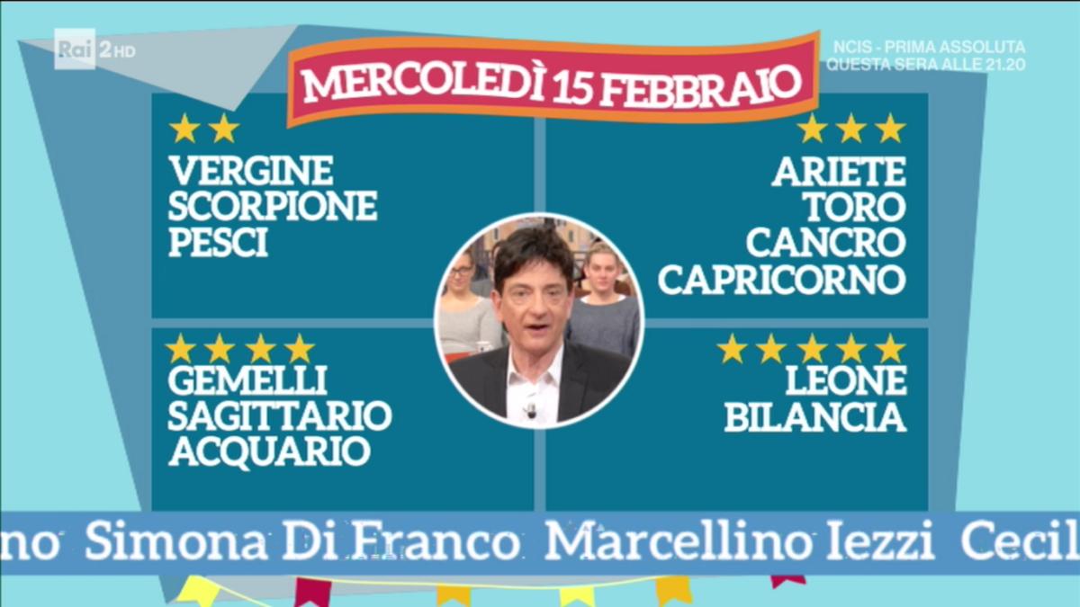 Oroscopo di oggi 15 febbraio 2017, le previsioni del giorno di Paolo Fox a Radio Latte Miele: Pesci, qualcuno vi ostacola