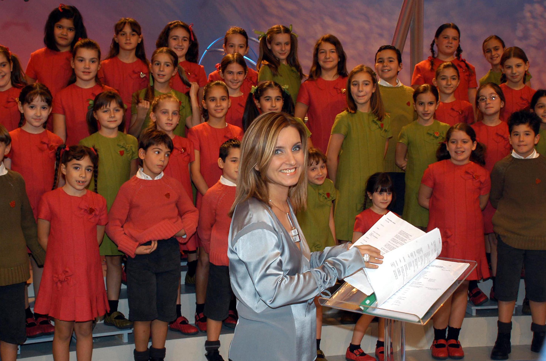 Il Coro Antoniano 'Mariele Ventre' ospite al Festival di Sanremo 2017