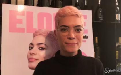 Elodie Di Patrizi: 'Maria De Filippi a Sanremo? Una doppia responsabilità'