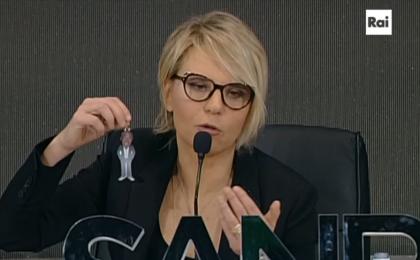 Festival di Sanremo 2017: conferenza stampa del 6 febbraio in diretta live