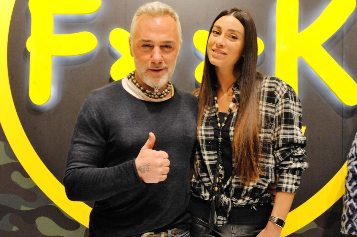 Gianluca Vacchi a Ballando con le stelle 2017 insieme alla fidanzata Giorgia?
