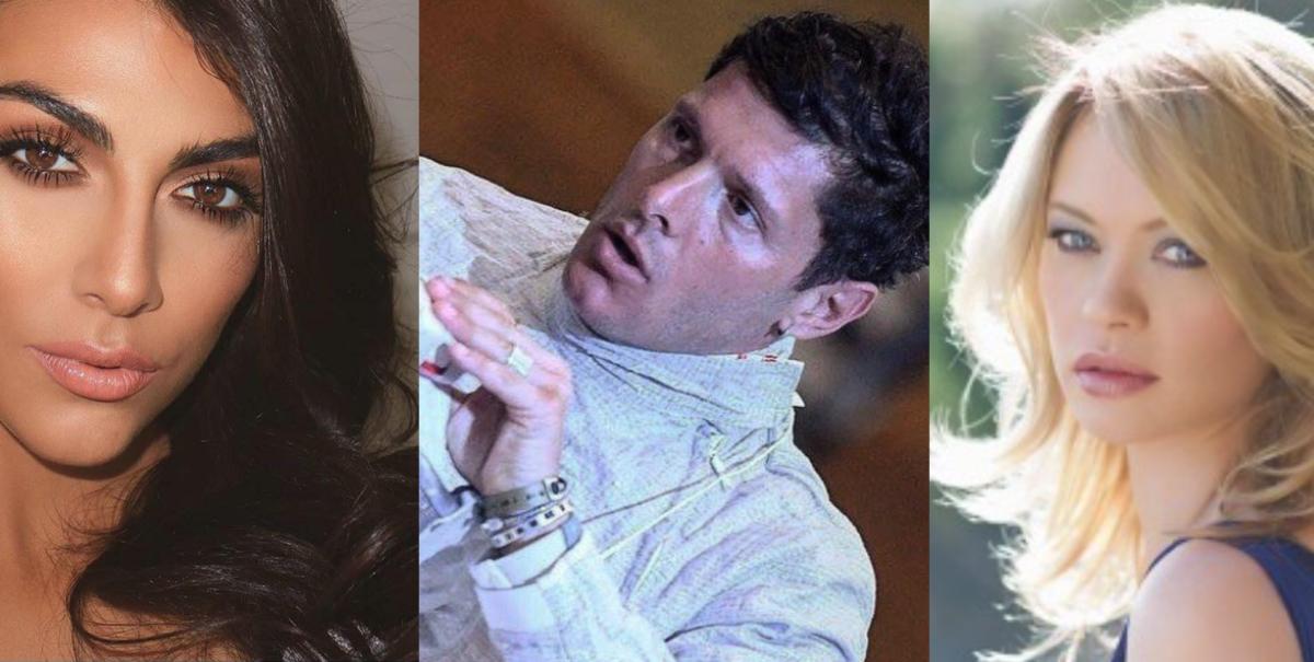 L'Isola dei Famosi 12, nuovi naufraghi: in arrivo Anna Falchi, Giulia Salemi e Aldo Montano?