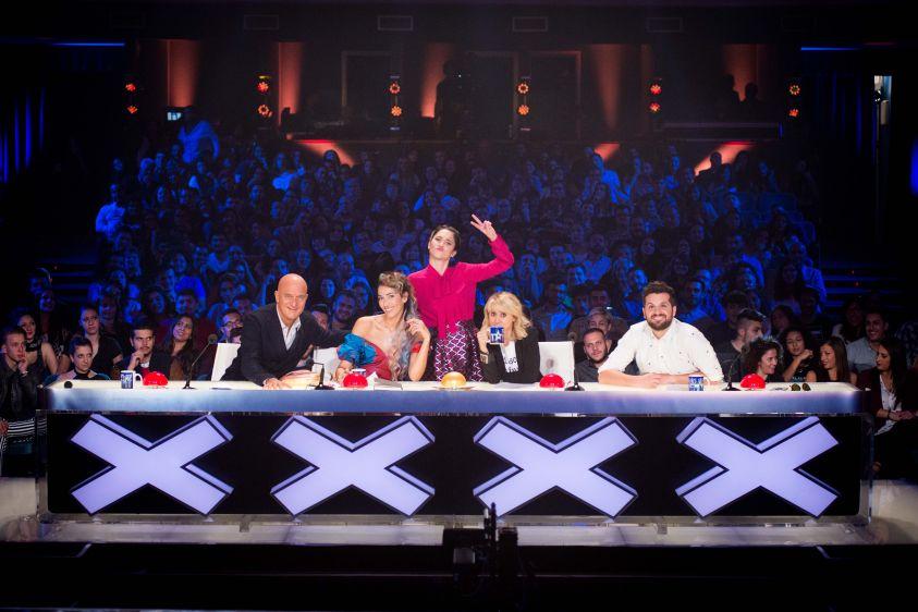 Italia's Got Talent 2017, su Tv8 dal 24 febbraio: Fabio Fazio e Beppe Fiorello guest stars