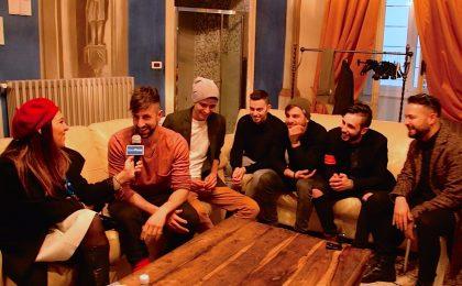 DopoFestival 2017, La Rua: 'Ringraziamo Carlo Conti'  [INTERVISTA]