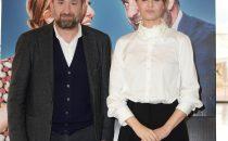 Paola Cortellesi e Antonio Albanese a Sanremo 2017: gli attori ospiti della prima serata