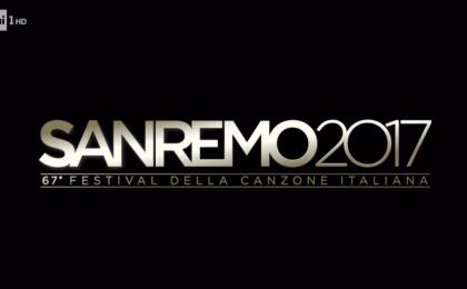 Festival di Sanremo 2017: gli ascolti della seconda serata