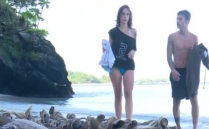 Isola dei famosi 12, Moreno e Malena stanno insieme?