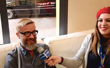 Sanremo 2017, Marco Masini a Televisionando: 'A volte un secondo basta per fare la differenza' [INTERVISTA]