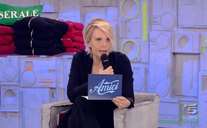 Amici 2017 – Serale, la finale il 27 maggio su Canale 5: il talent show verso la conclusione
