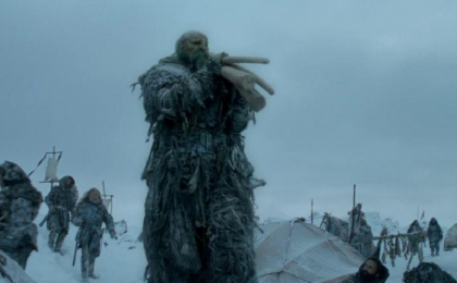 Morto Neil Fingleton, il gigante Mag di Game of Thrones