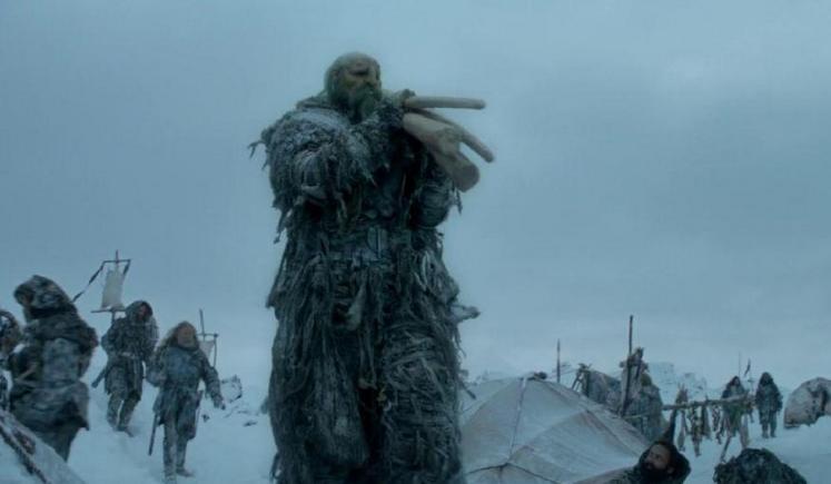 Morto Neil Fingleton, il gigante Mag di Game of Thrones